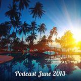 Podcast June 2013