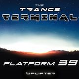 The Trance Terminal - Platform 39