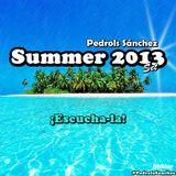 Pedrols Sánchez - Summer Set 2013
