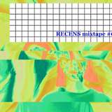 recens paper mixtape #3 by tom boutwood