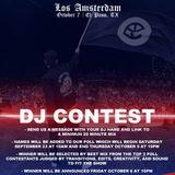 SMG Dj Contest