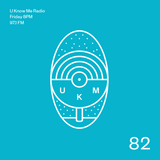U Know Me Radio #82 | William Florelle | Teeko | Kwazar | Joker | Slick Shoota | Om Unit | BK Beats