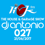THE HOUSE & GARAGE SHOW 027