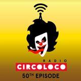 Seth Troxler - Circoloco Radio 050 [10.18]