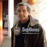 SoyBocaRadio, programa del 09-02-2015 con el profe Julio Santella
