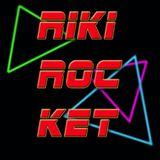 RIKI ROCKET//MIXTAPE/Mountain Music