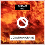 SUBCAST Episode 43: Jonathan Crane