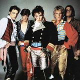 The Rough Guide to Adam & the Ants