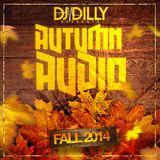DJ Dilly - Autumn Audio (Fall 2014)
