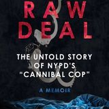 RAW DEAL -- He wrote erotica online and was sent to prison for conspiracy! Shocking story is true