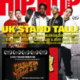 Brits, Rhymes & Life