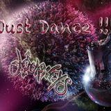 Journeys : Just Dance (June 2013)