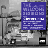SUPERCHEMA @State DJ exclusive set