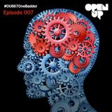 Simon Patterson - Open Up 007