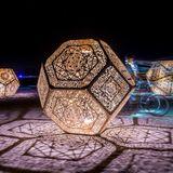 Scott Marxx DecomPlaya Burning Man Party Set @ Liberace Manor Las Vegas, NV 09-12-15