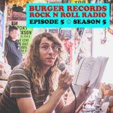 "BURGER RECORDS ROCK & ROLL RADIO - SEASON 5 - EPISODE 5 - ""THE JOKE"""
