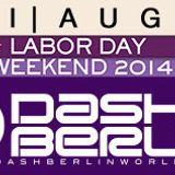 Dash Berlin - Live At Marquee (Las Vegas) - 29-Aug-2014