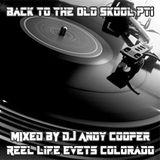 Back to the Old Skool Pt1