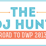 THE DJ HUNT - ARYO IZRAIL (DJAKARTA WAREHOUSE PROJECT)