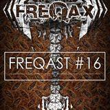 Freqast #16