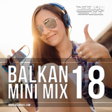 Balkan Mini Mix 18