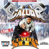 dj caluda cumbia mix  junio  2015