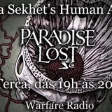 Human Abyss [11-07-2017] Paradise Lost