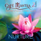 """Jo Kelly """"Cafe Mantra Music 2 Nurture"""" (2014)"""