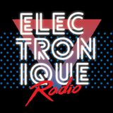 """ELECTRONIQUE RADIO #32 [29/4/19] 