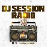DJ SESSION RADIO