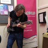 Misty's Mellow Mix, with Mark Gavin In Session, 24th March 2019