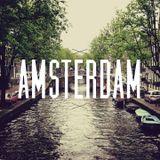 Amsterdam Elite Mattys the Stag!