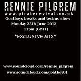 Goatboy Rennie Pilgrem guest mix