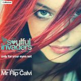 Soulful Invaders | Only for your eyes Set  | Mr Flip Calvi