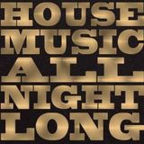HOUSE MUSIC ALL NIGHT LONG MIX BY DJ SPECTRO JUN 2015