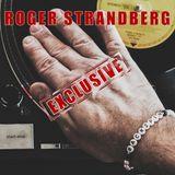 #3 Roger Strandberg