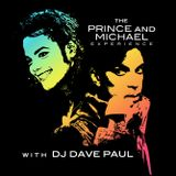 Prince and Michael Jackson DJ Mix