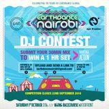 Earthdance Nairobi 2016 - DJ Seanjay Submission Set