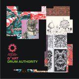 DJ Q^ART - Drum Authority