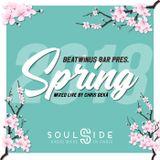 SOULSIDE RADIO Pres. BEATWINUS BAR SPRING 2018 (by Chris Gekä)