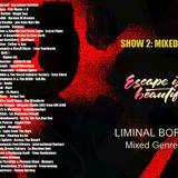 LIMINAL BORDERS RADIO SHOW 2