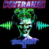 Monday Morning Psytrance Breakfast X