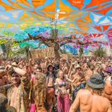 Apie psychedelic trance muziką bei tokios kultūros festivalius su Simonu