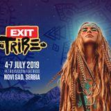 Paul Kalkbrenner live from EXIT Festival Dance Arena 2019
