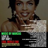 Cool World 360: Love & Hip-Hop Mix