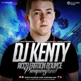 Pumpingland - DJ Kenty Acceleration Bounce (Promo Mix)