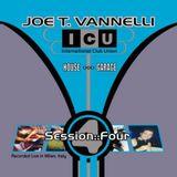 Joe T. Vannelli – International Club Union Session::Four (1999)