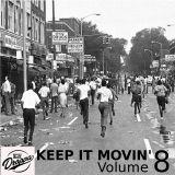 Dj Droppa - Keep it movin' 8