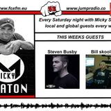 Micky seaton euphoira classiks part3 on foxfm