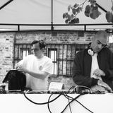 Infinite Friends with Wriggly Scott & Dr Zygote (Live @ The Nines) - May 2016